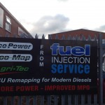 DPF Cleaning in Blackpool