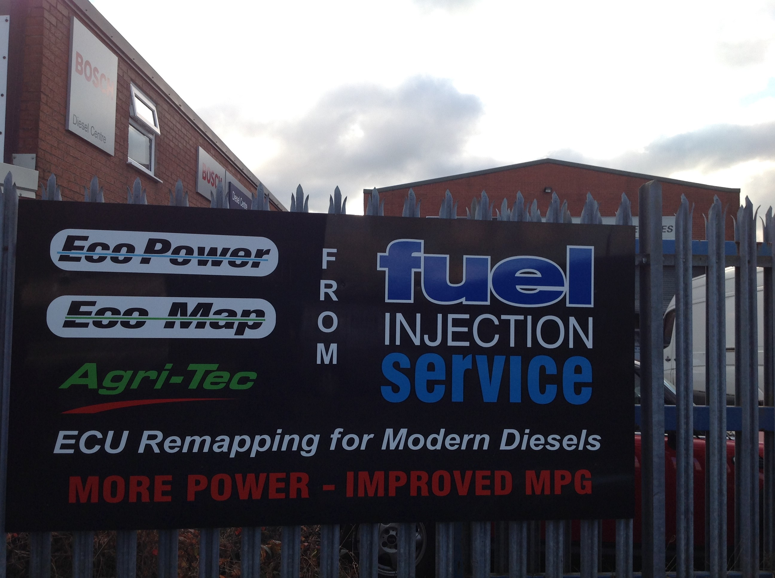 Diesel Injector Replacement Cost