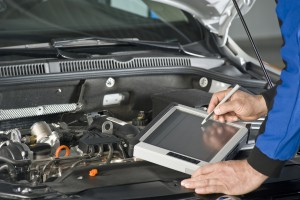 Diesel Diagnostic Specialist in Wirral