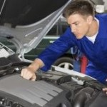 Hybrid Car Specialist in Rufford